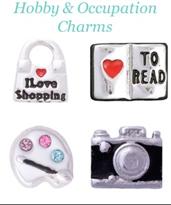 love to read charm is retiring!  Get it before May 15th!
